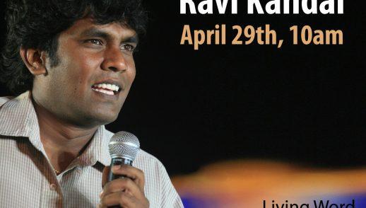 Ravi Kandal